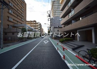 【周辺】サンマンションアトレ飯田橋
