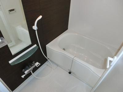 【浴室】グレイスみかど