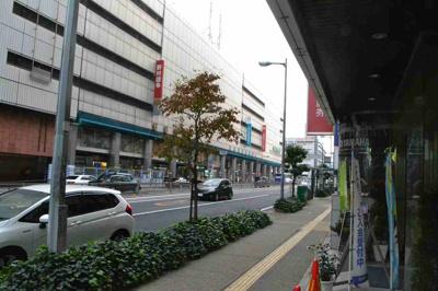 【周辺】岡本ビル(北瓦町)4階