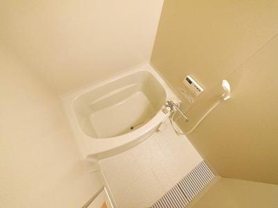 【浴室】リュミエールみあと