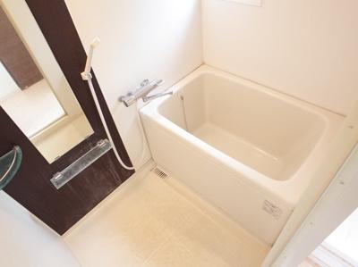 第5土肥ビル(1LDK) 風呂