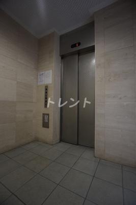 【その他共用部分】ロータス神楽坂
