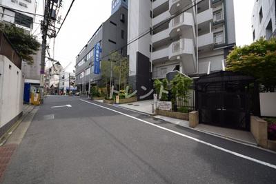【周辺】ロータス神楽坂