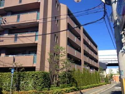【外観】モンセーヌ香櫨園