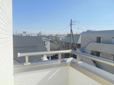 【展望】さいたま市北区東大成町2丁目/新築分譲住宅全1棟