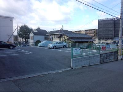 【外観】大神駐車場(大和町)