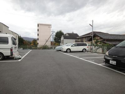 大神駐車場(大和町)