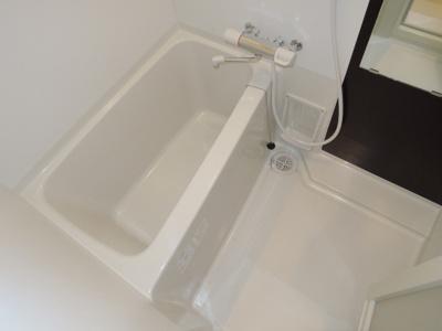 【浴室】ヴィラソラーレ長瀬
