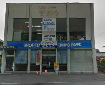 【外観】立部2丁目 貸店舗