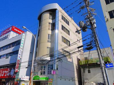 【外観】新大宮 公健ビル