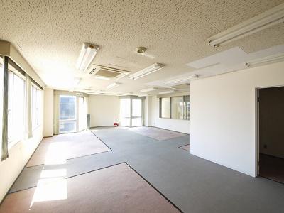 【内装】新大宮 公健ビル