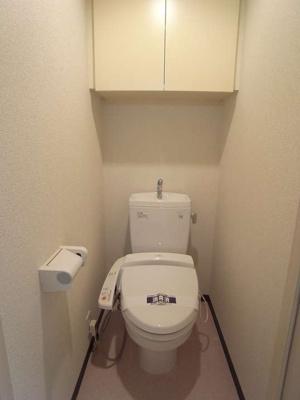 【トイレ】エクセリア二子多摩川Ⅱ