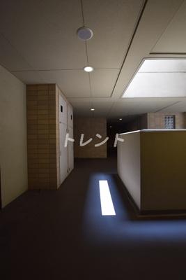 【その他共用部分】アトラス江戸川アパートメント