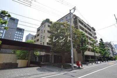 【外観】アトラス江戸川アパートメント