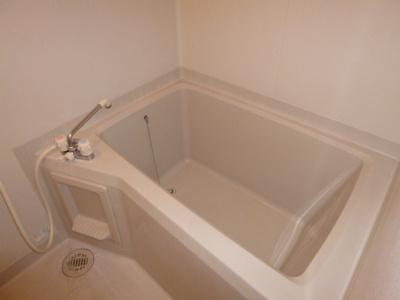【浴室】ノースヴェレッジ B
