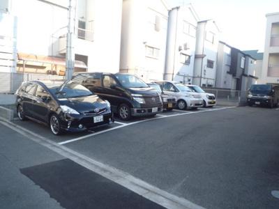 【駐車場】ルカーノ錦