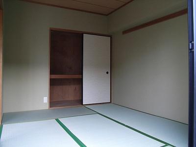 【和室】アベニュー鶴見