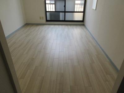 【浴室】ドミール94