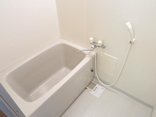 【浴室】ニューシティ鳴門2号館