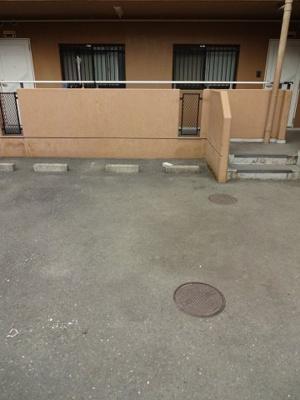 【駐車場】エクセルコート夕日丘