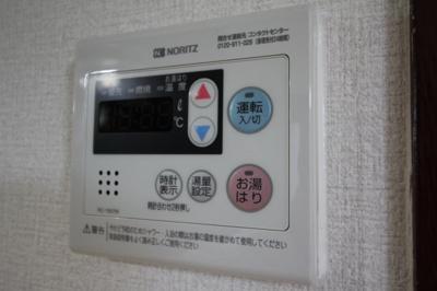 【設備】ニューライン中桜塚