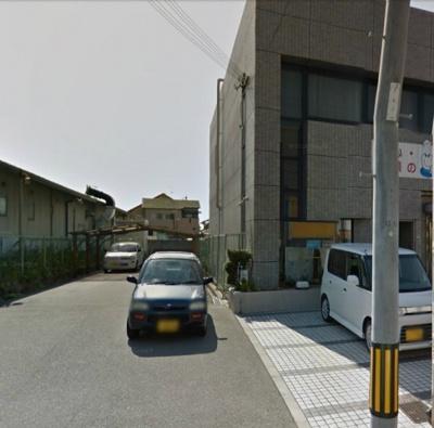 【駐車場】北条町T店舗ビル