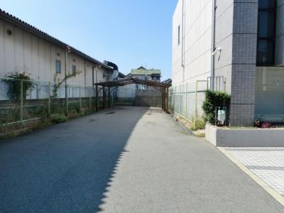 【外観】北条町T店舗ビル