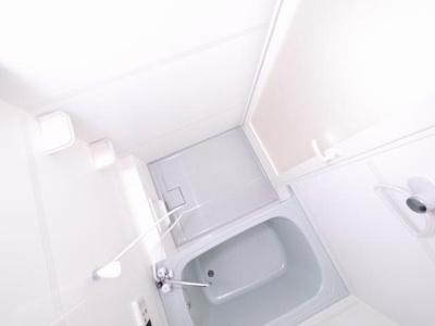 【浴室】ハイツ久Ⅱ