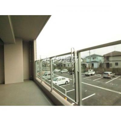 【内装】トニーコート弐番館