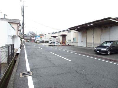 【周辺】八尾木北 倉庫