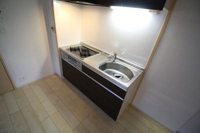 【キッチン】HaTレジデンス