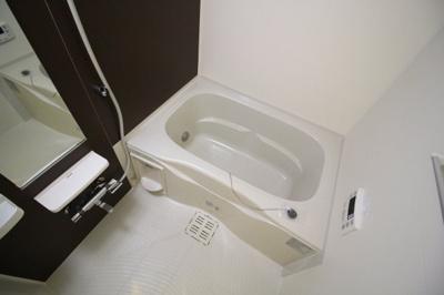 【浴室】HaTレジデンス