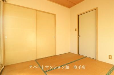 【玄関】サンライフみつき