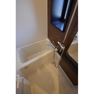 【浴室】アソシアグロッツオ薬院サウスフィールド
