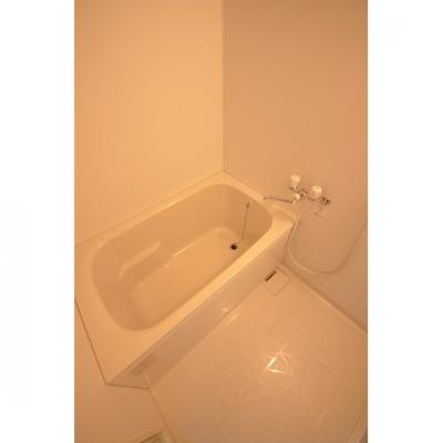 【浴室】ウィステリア桜坂ヒルズ