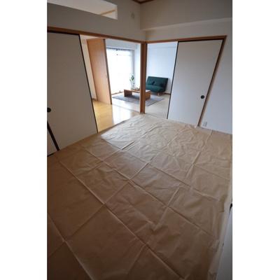 【内装】メルローズ30
