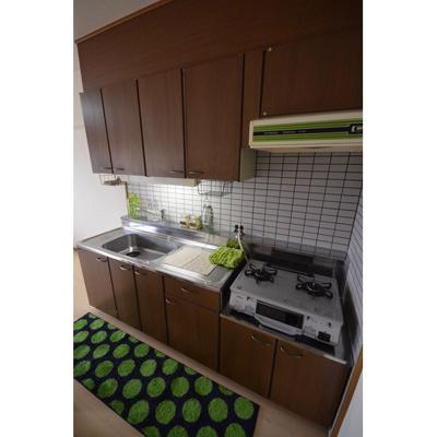 【キッチン】メルローズ30