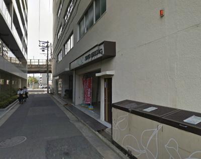 【外観】東洋ビルB1階1号