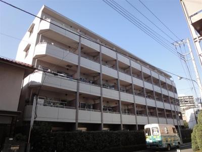 【外観】日神デュオステージ練馬北町