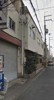 【外観】新家東町倉庫
