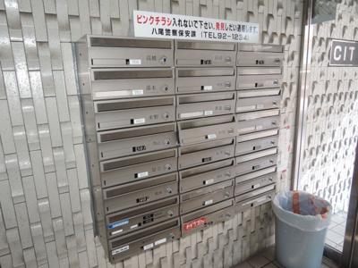 ☆メールBOX☆