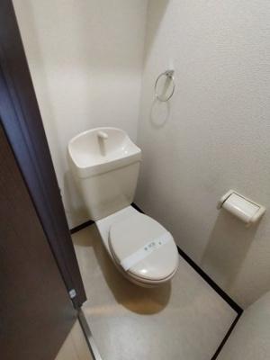 【トイレ】エスティームⅡ番館