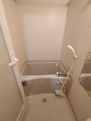 【浴室】エスティームⅡ番館