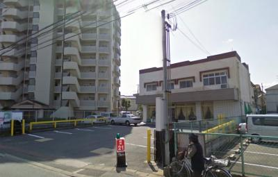 【外観】福田貸店舗1階