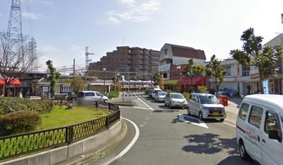 【周辺】白鷺町ロータリー店舗・事務所1階