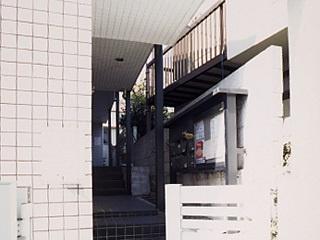 【外観】中台第2