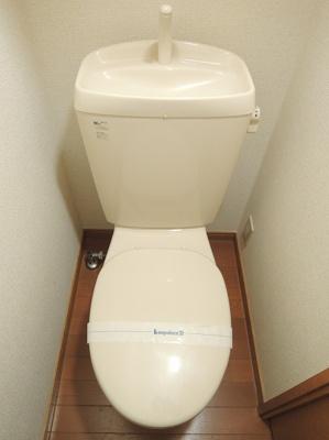 【トイレ】本駒込