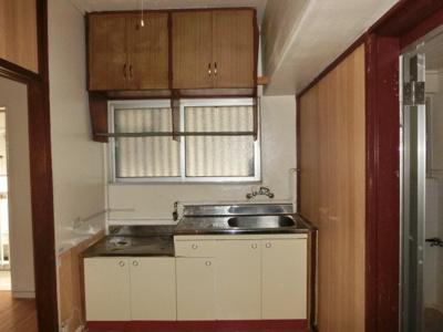 【キッチン】第一開邦ビル