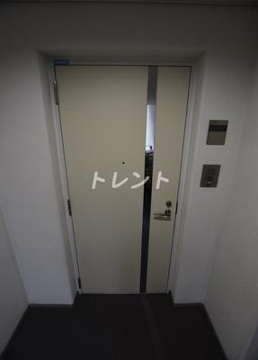 【その他共用部分】アーノンブライト一番町