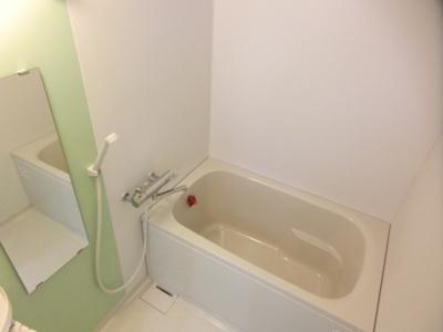 【浴室】ワコーレヴィアーノ長田